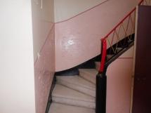 3 - Escalier